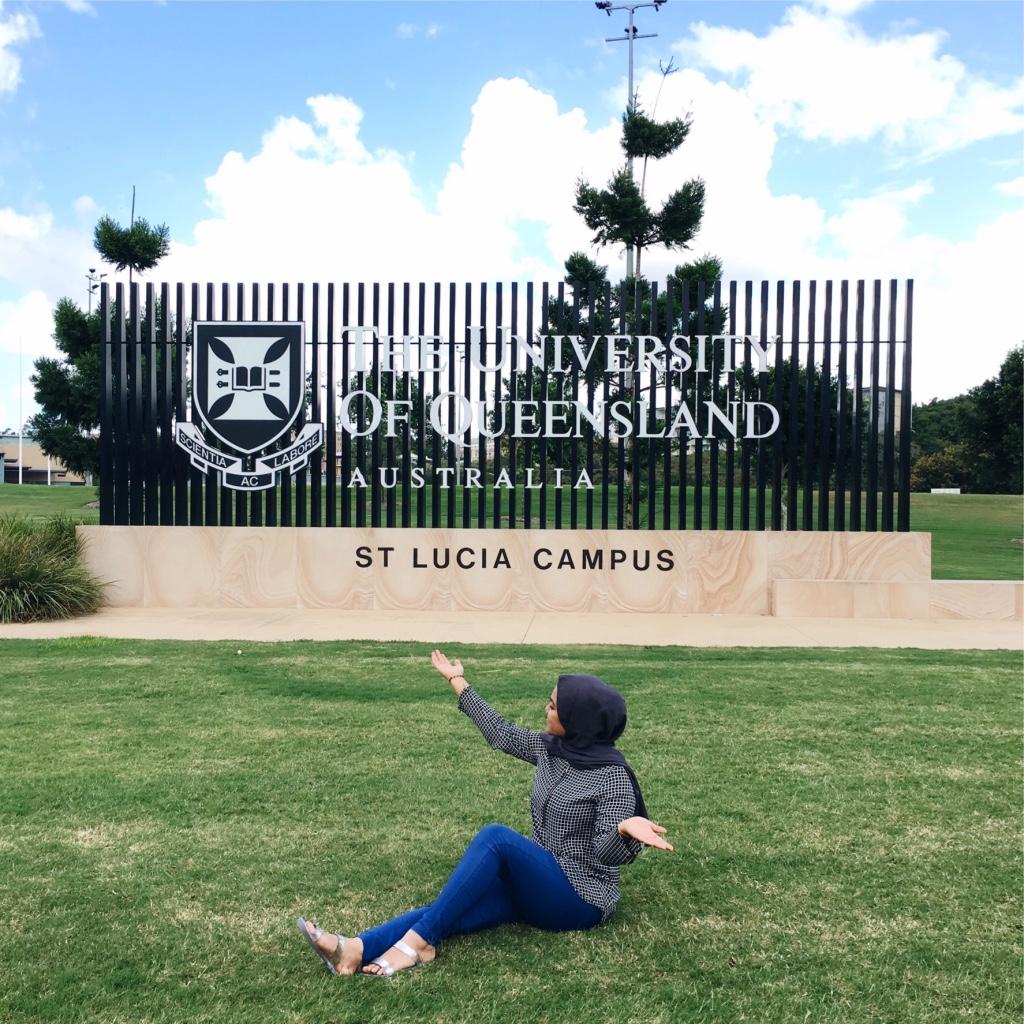Macam Mana Nak Sambung Belajar Di Luar Negara Untuk Lepasan Diploma Story Of Anis Zahirah